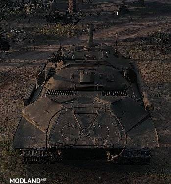 IS-3 Remodel 1.0 [1.0.0.2], 2 photo